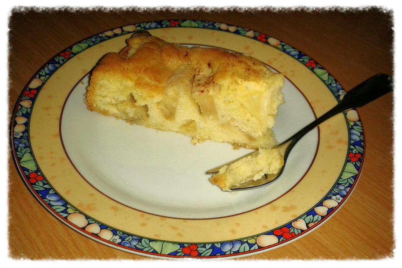 Apfelkuchen Frei Nach Dr Oetker Zypresse Unterwegs Reiseblog