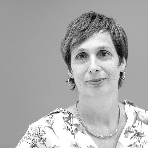 Die Autorin: Elisabeth Frenz (C) Frenz Verlag