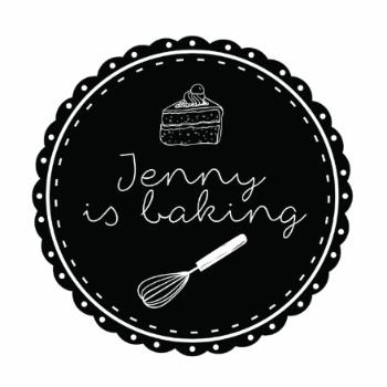 Jennyisbaking