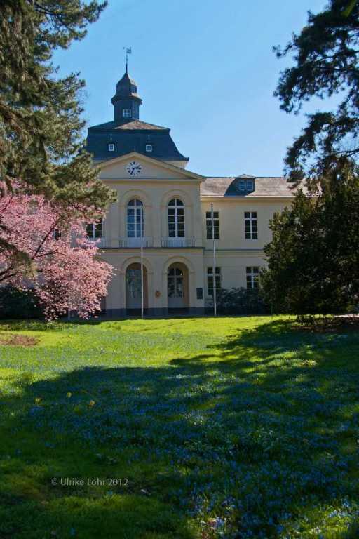 Schloss Eller