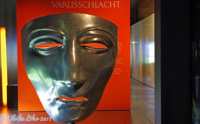 Varusschlacht im Osnabrücker Land – Museum und Park Kalkriese