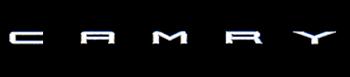 新型カムリのフルモデルチェンジ最新情報