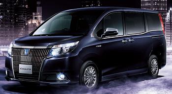 (新車購入価格:268万8000円~)
