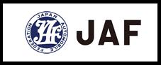 <JAF:日本自動車連盟>