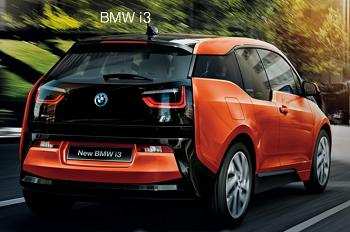 急速充電対応車はBMWのi3のみ