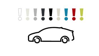 トヨタ新型プリウスPHVのカラーは9色 一覧 画像