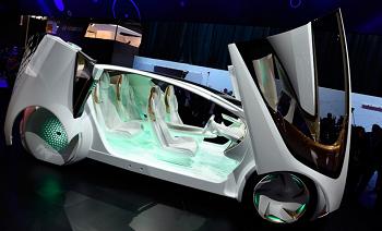新型EV 愛car