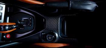 (新型GT-R注目のITコマンダーの画像)
