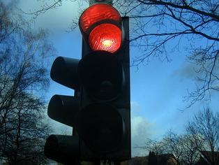歩行者と車の過失割合について