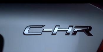 (C-HRの価格や性能など)