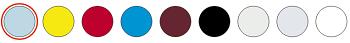 新ミライースは9色設定