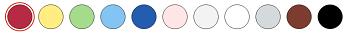 (ムーヴキャンバスは何種類のカラー設定となるのか)