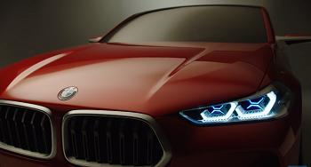 新型BMW X2はいつ発売か