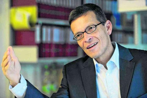 Prof. Dr. Hans Liechtsteiner - Direktor Weiterbildung VMI