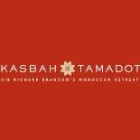 Logo Kasbah Tamadot