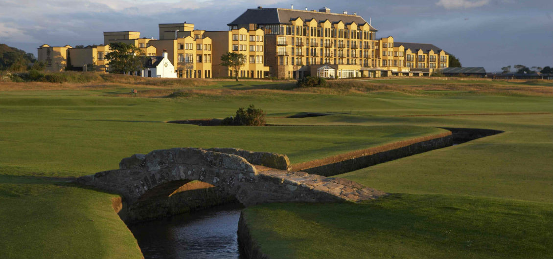 Das Old Course Hotel