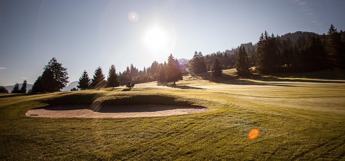 Quelle Golfclub Gstaad Saanenland