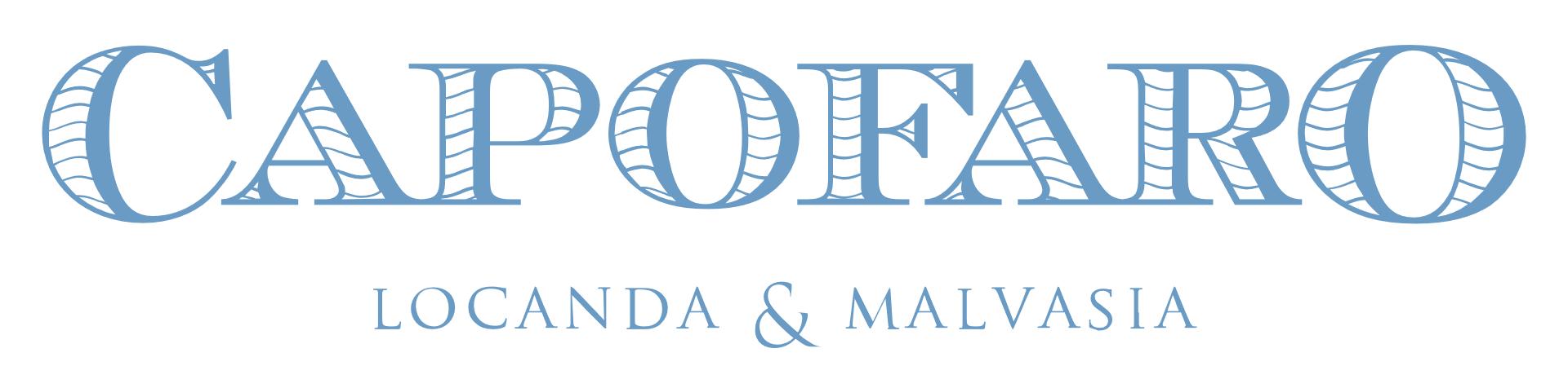 Malvasia Resort Capofaro Logo