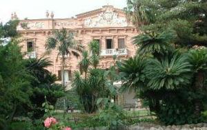 Villa Tasca Palermo