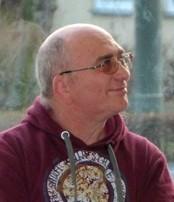 Daum, Helmut - 1. Vorsitzender