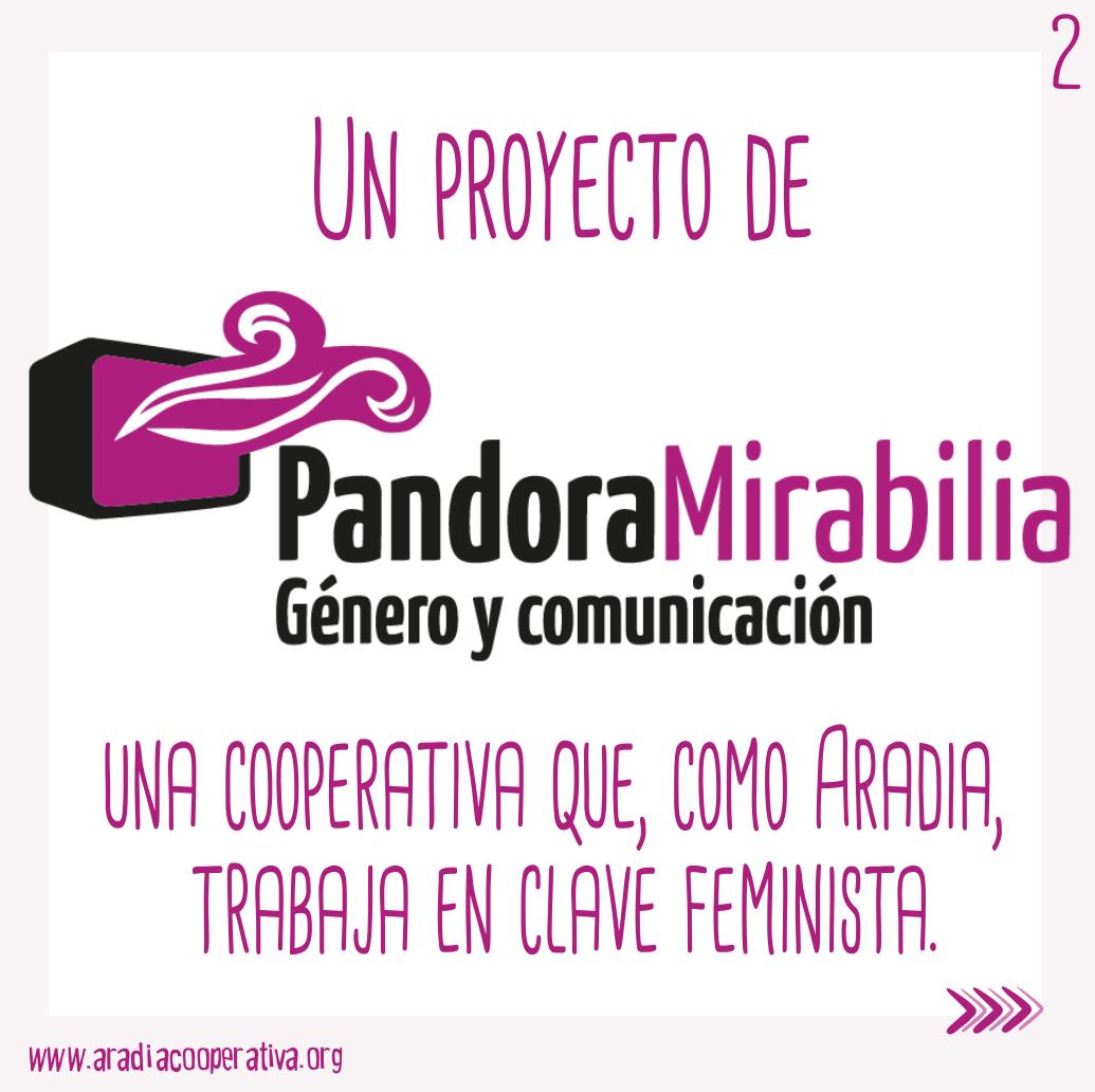de Pandora Mirabilia