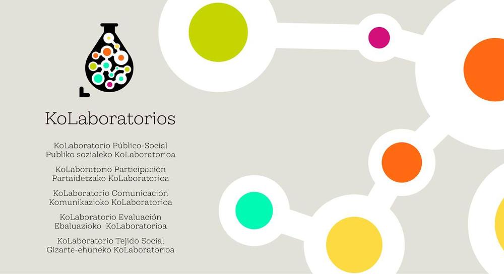 KoLaboratorios, una oportunidad para la construcción colectiva