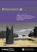 """Monográfico: """"Diálogos entre la democracia participativa y la interseccionalidad"""""""