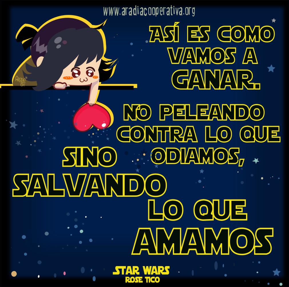 May the 4th: Día de Star Wars