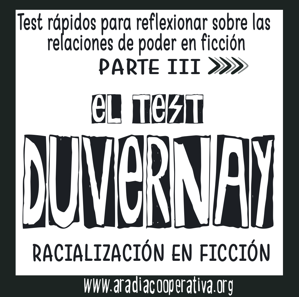 Test Duvernay