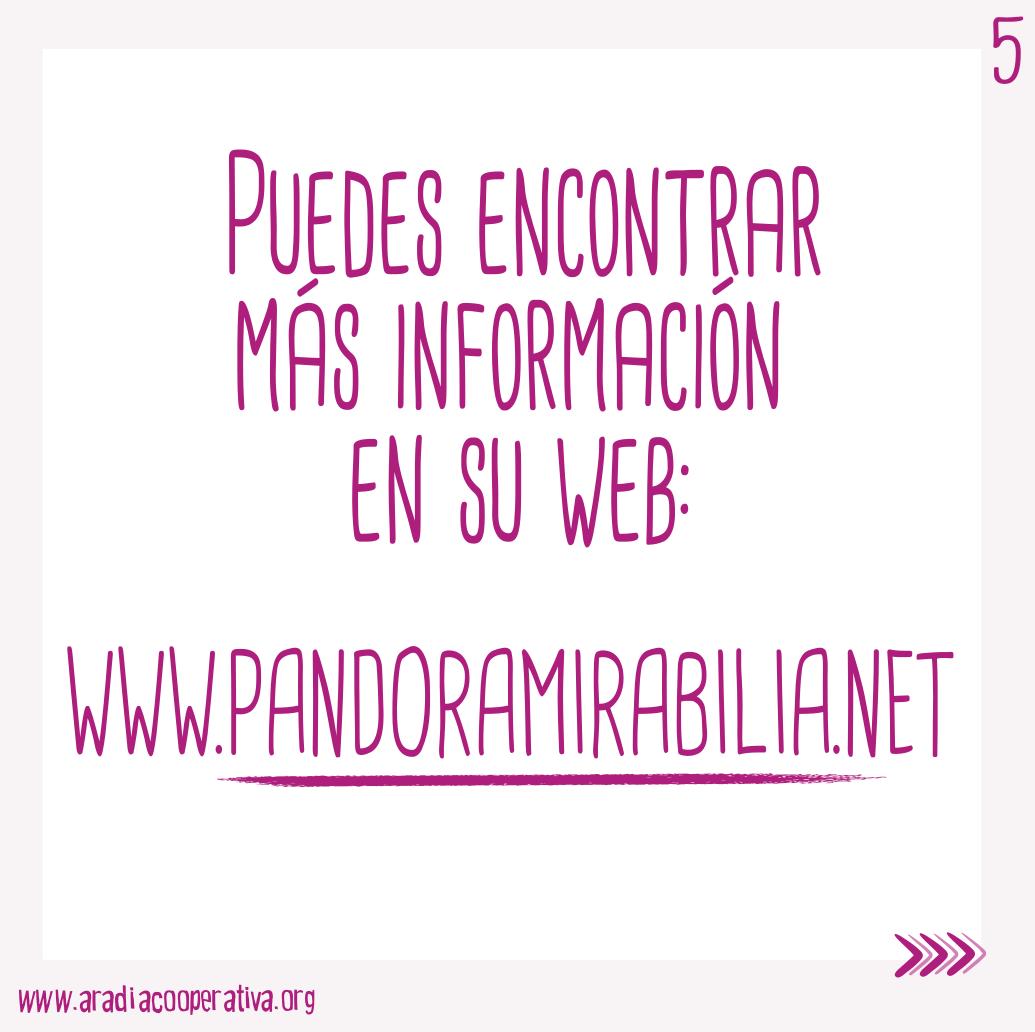 ¡visita su web!
