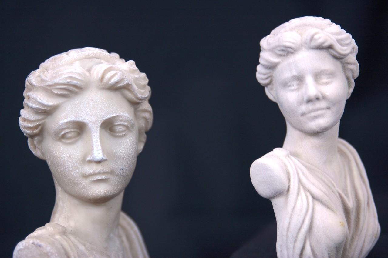 3D Art klassisch und modern