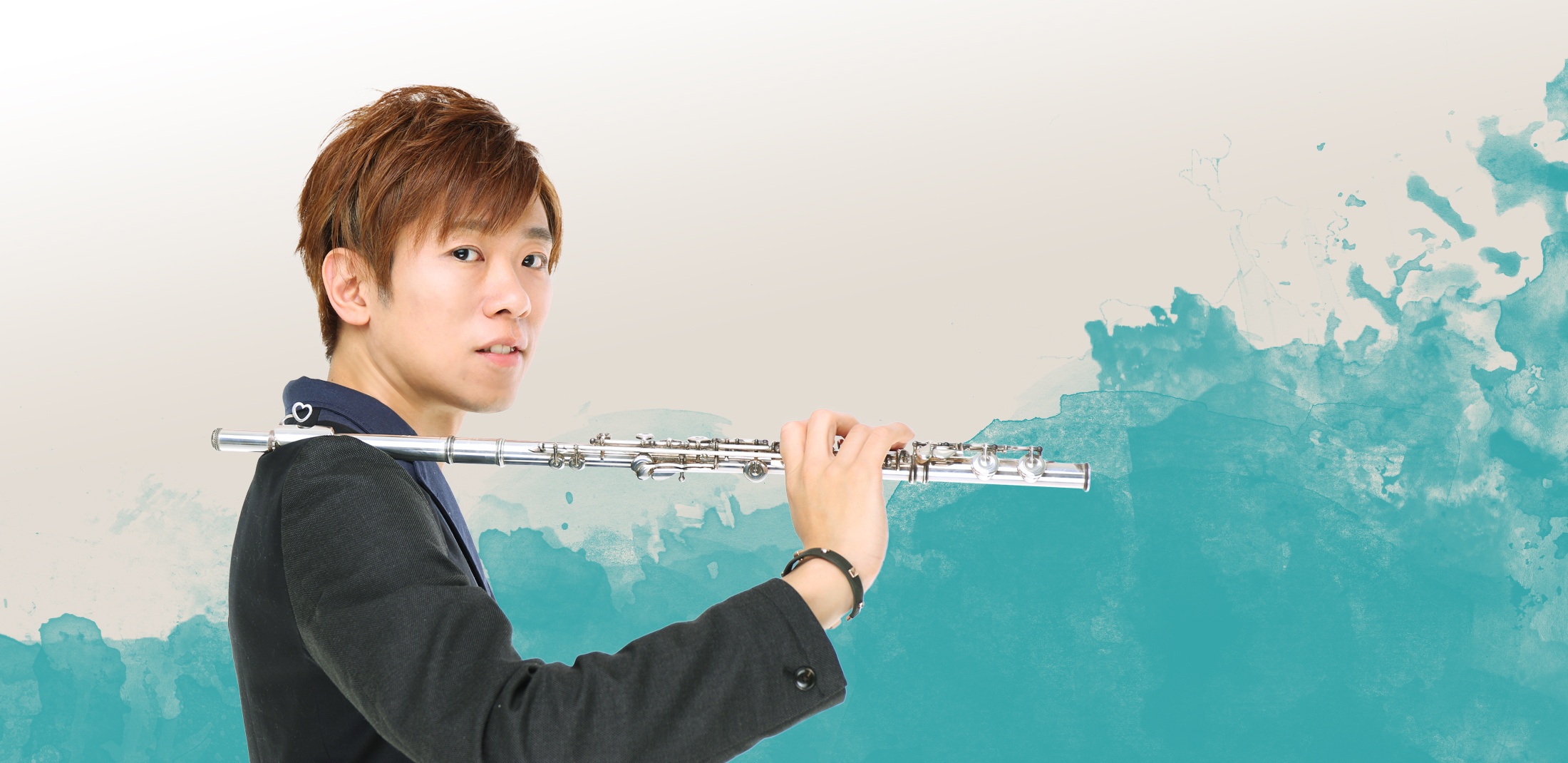 坂上領オフィシャルサイト - Ryo...