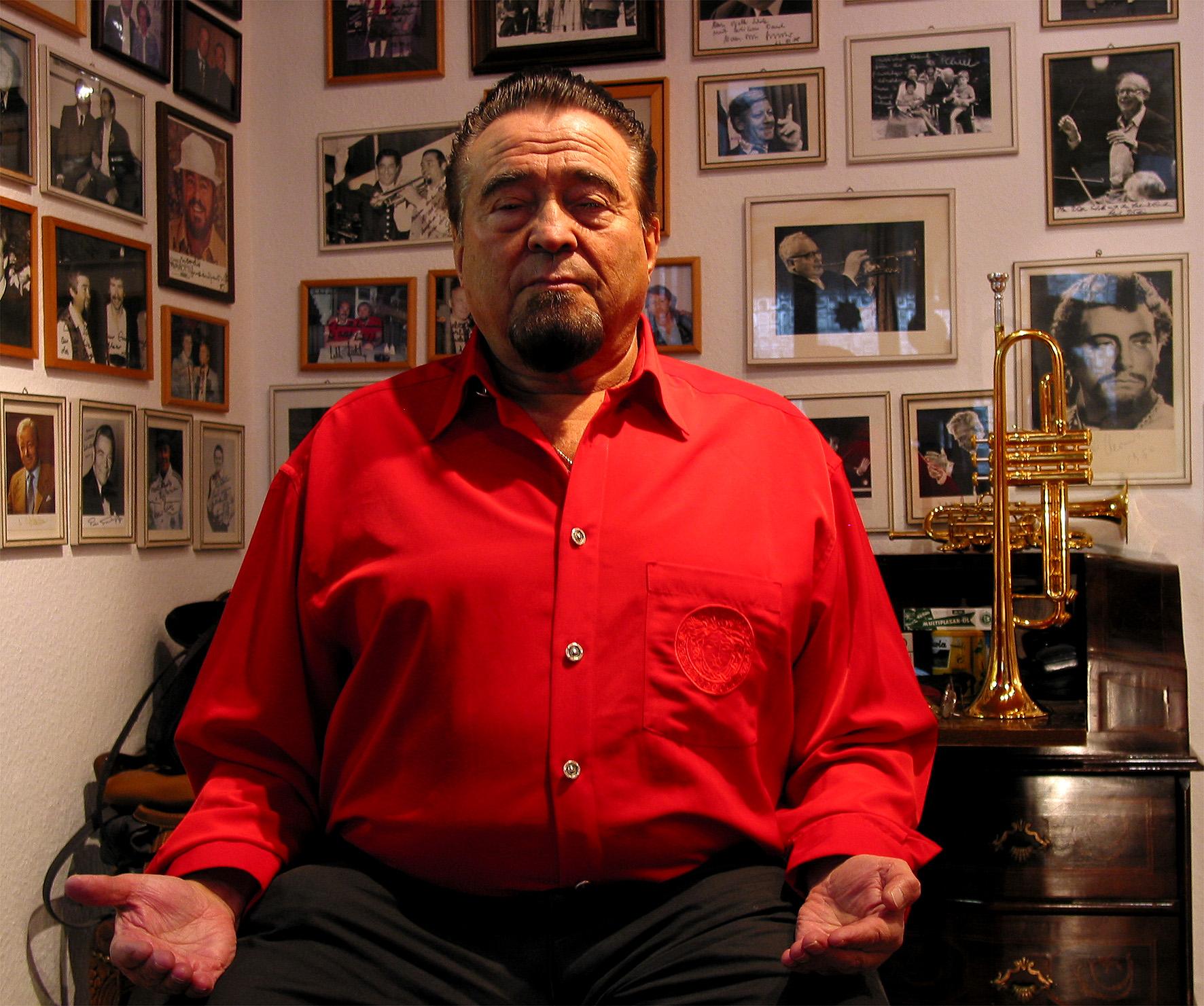 Walter Scholz