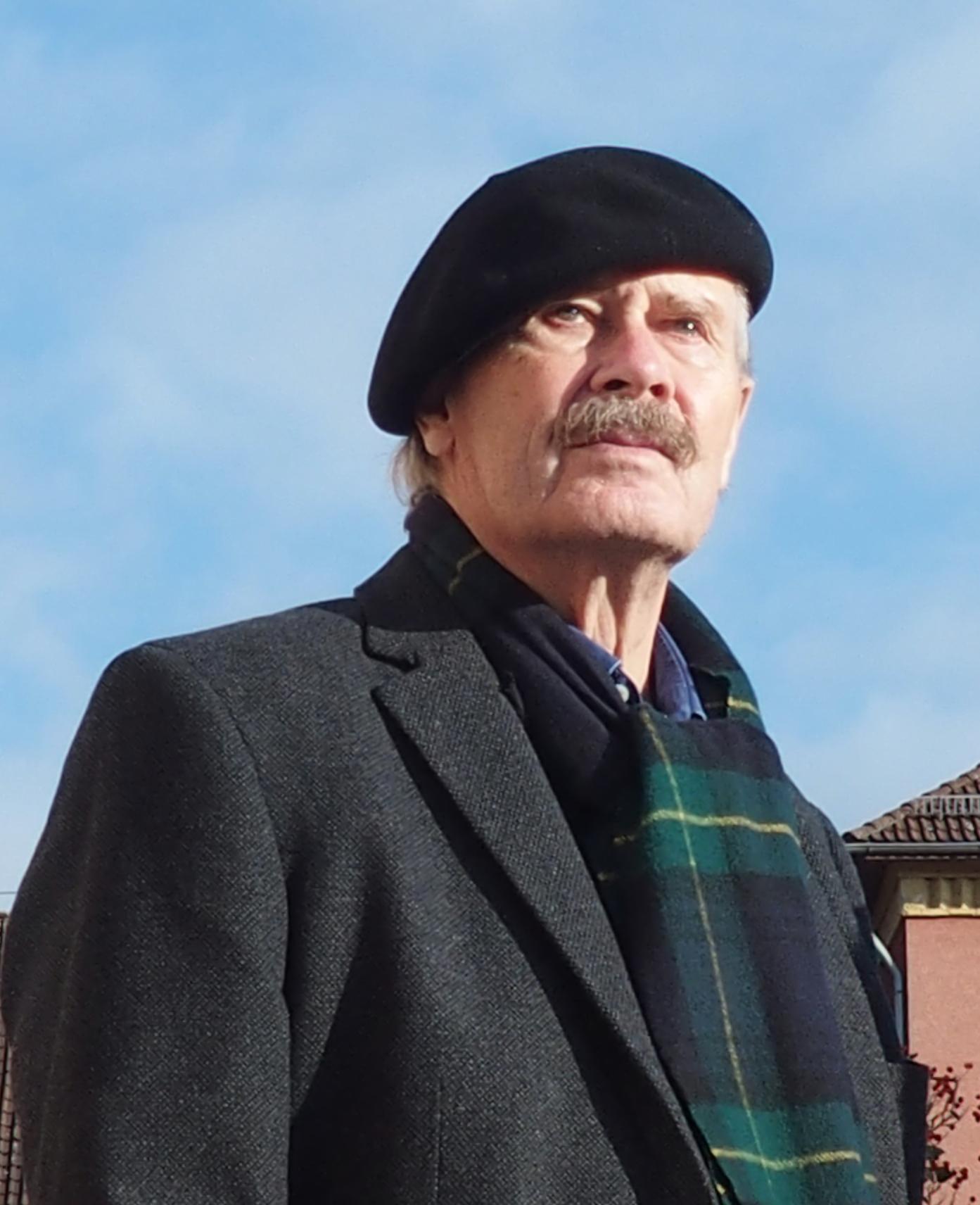 Otto Jägersberg