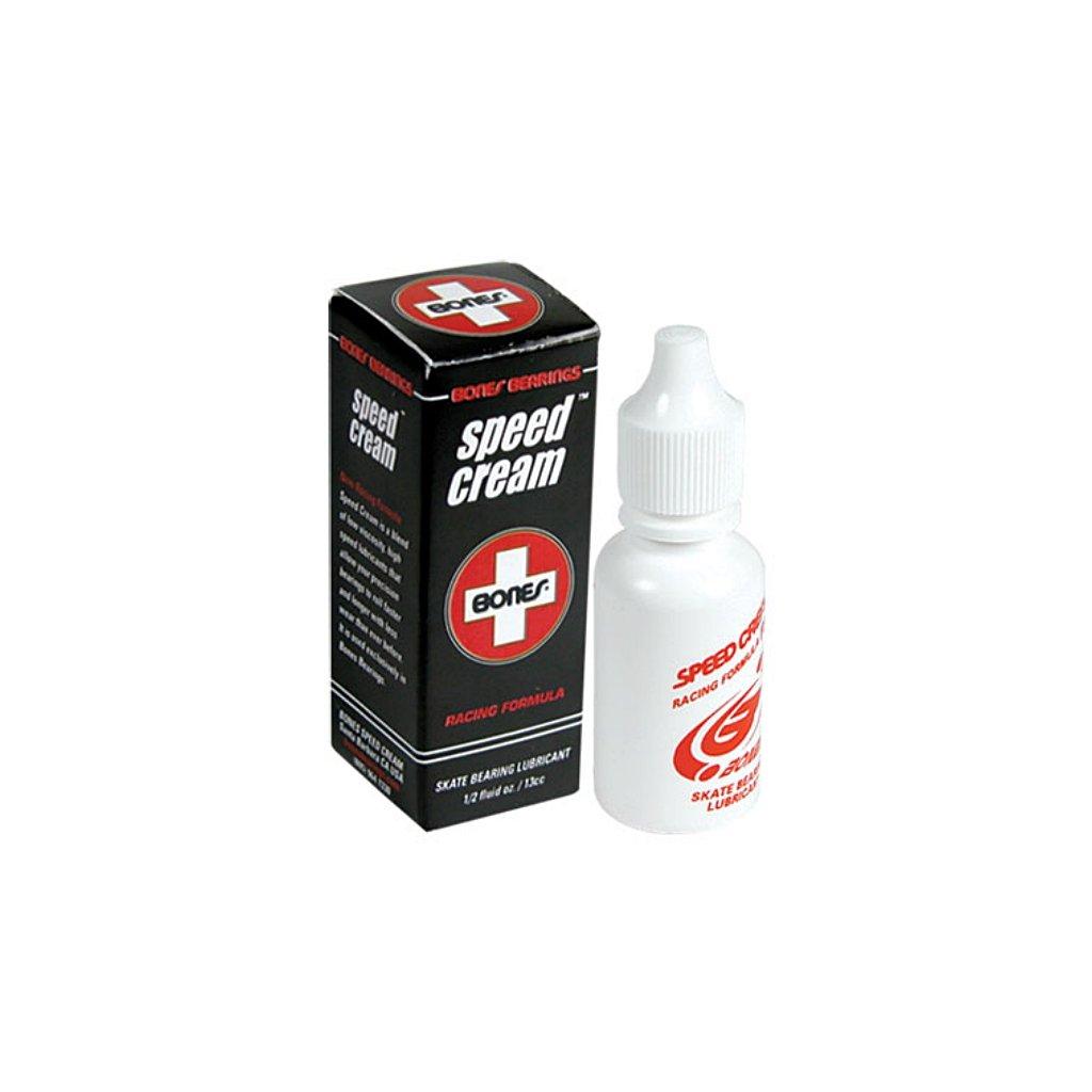 Speed- Cream zur Pflege deiner Kugellager
