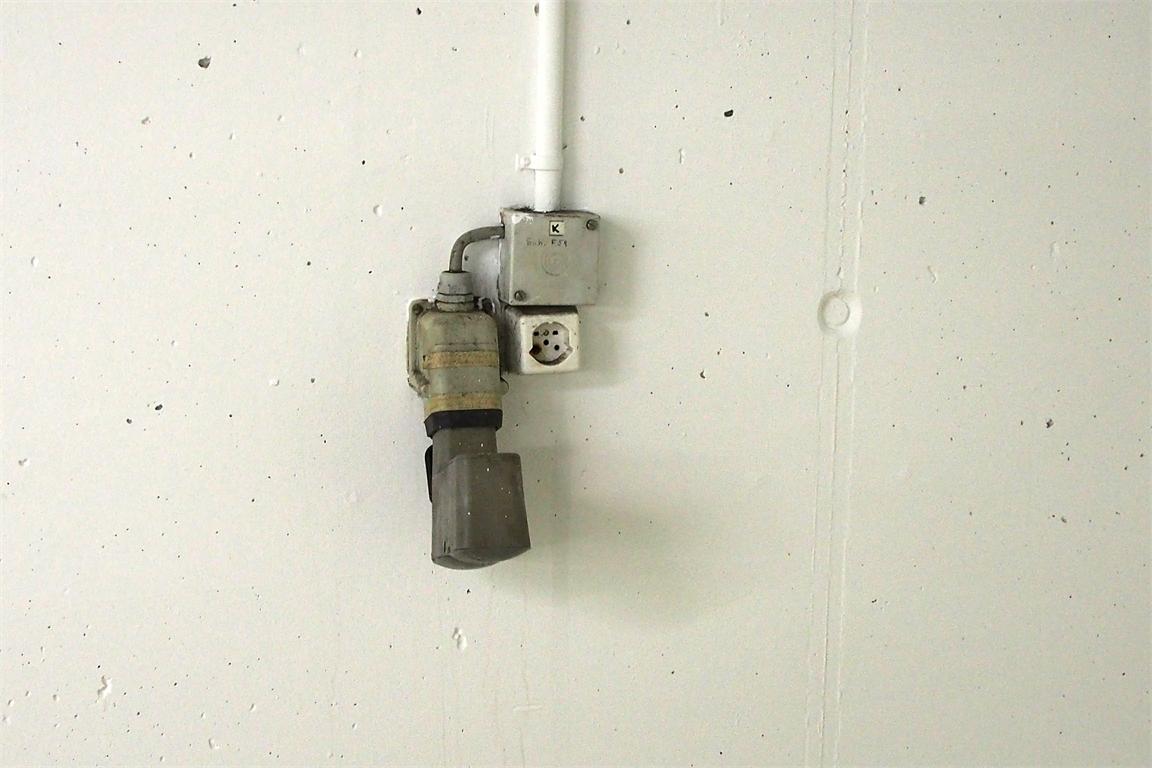 Elektrischer Stecker