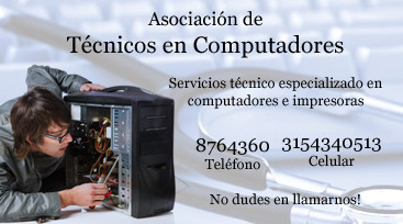 Gerente Comercial: Evelio Antonio Hernandez Carvajal
