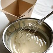 簡単手作り石鹸の作り方コールドプロセス製法CPソープ