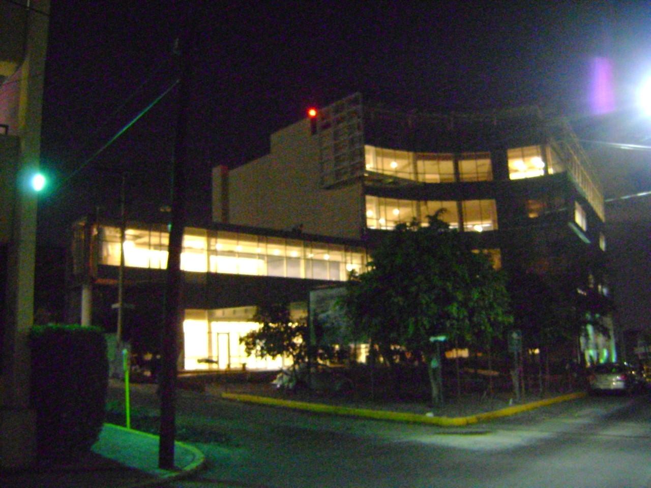 HOSPITAL DE CANCER ABC OBSERVATORIO