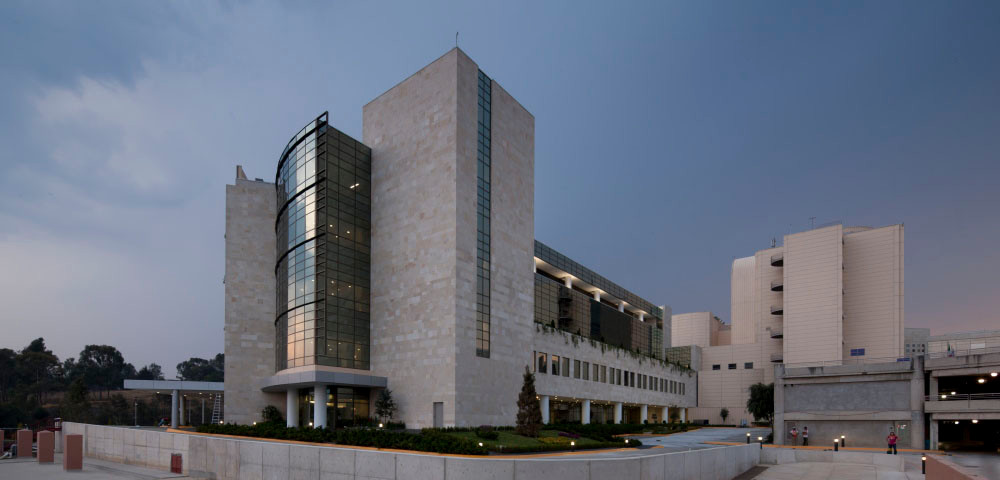 HOSPITAL DE NEUROLOGIA ABC SANTA FE