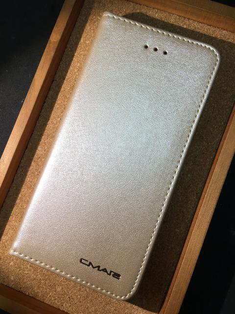 iPhone6/6S レザーフリップケース 各色2680円
