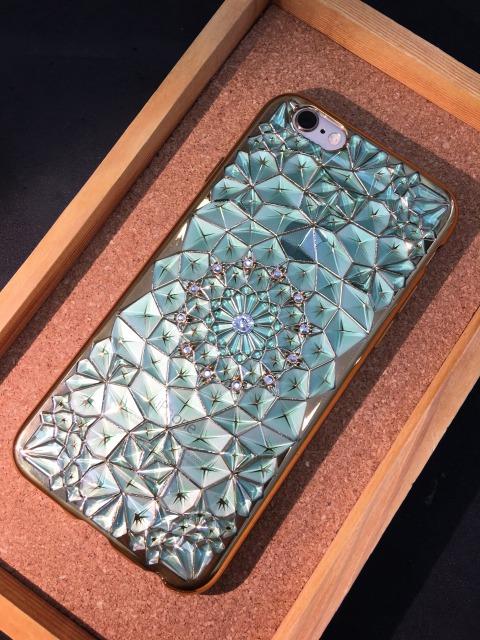 iPhone6/6S/7 TPUケース ジルコニアタイプ 各色2280円