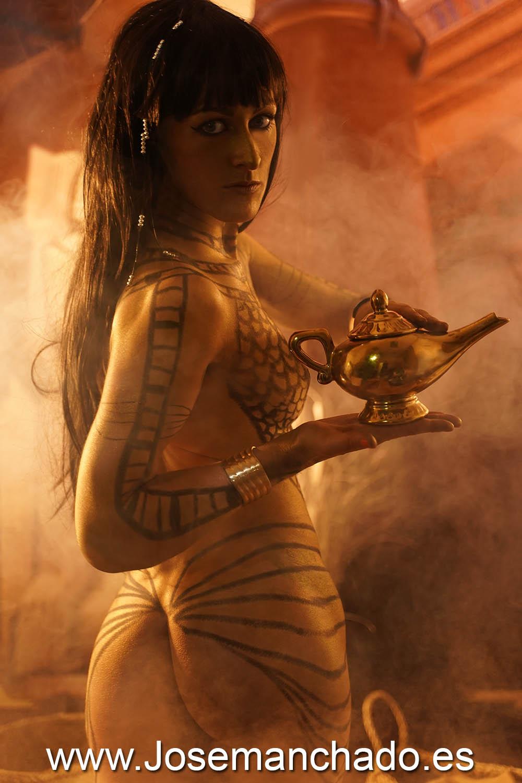 Anck-su-namun, bodypaint momia, fotógrafo bodypaint, book bodypaint, bodypaint madrid, pintura corporal, fotografo barato, book barato