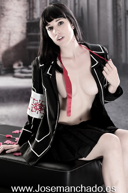 Vampire knight Yuuki, Yuuki,erocosplay, cosplay, hot, nude, hentai, fanservice, fan service, yuuki hentai, nude, hot, Cosplay Girl, cosplay girls, asian girl, fotografo madrid, books madrid, fotografo