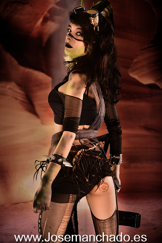 mad max, furiosa, mad max cosplay, mediavida cosplay, media vida, fan service, hot, Cosplay Girl, cosplay girls, asian girl, fotografo madrid, books madrid, fotografo modelos madrid, agencias modelos madrid