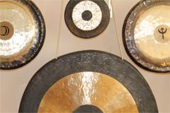 Gongparadies