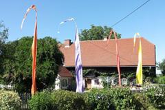 Wolfgang Lehmanns Klanghof