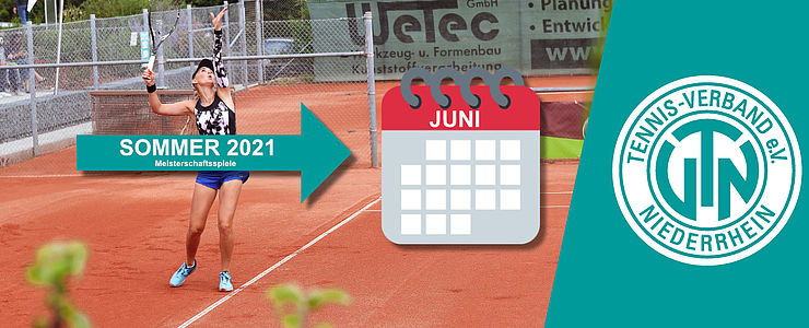 Meisterschaftsspiele 2021:  Start in den Juni verschoben
