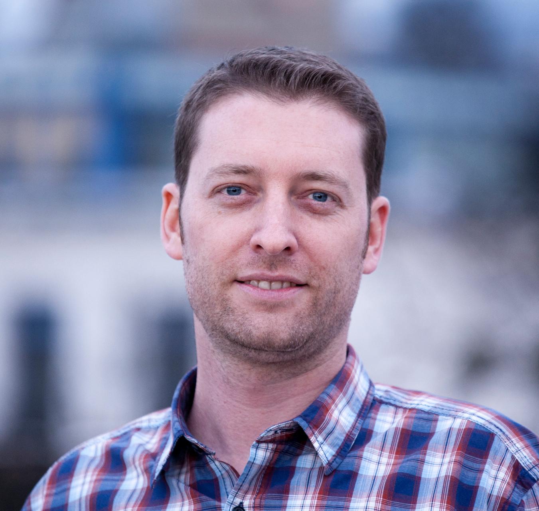 1. Rainer Huttary, SIM Infrastruktur, Netzwerk Administrator