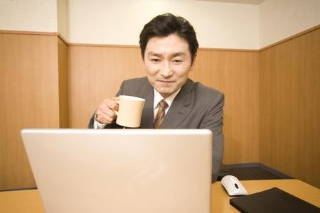 偶然オフィスアライのホームページ制作のサイトを見つけたお客様